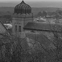 Convent Tower<br /> Daylesford<br /> 2010