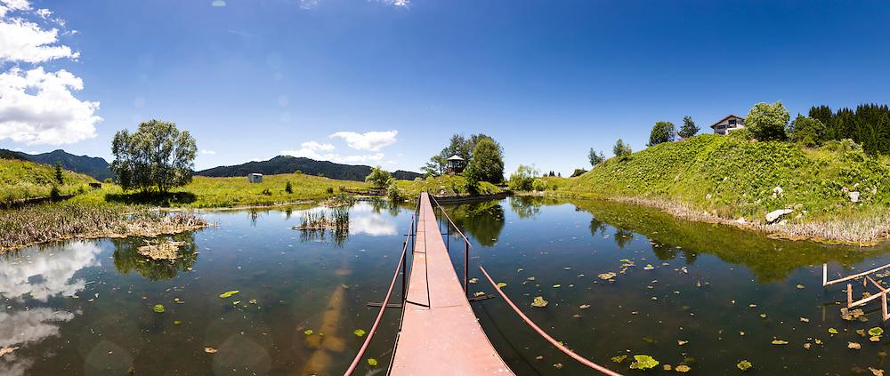 Chairski Lakes