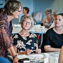 Nationalt Videnscenter for Demens. Kursus i Herning. september 2017. Personcentreret omsorg.