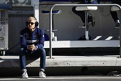 October 27, 2017 - Mexico-City, Mexico - Motorsports: FIA Formula One World Championship 2017, Grand Prix of Mexico, ..#9 Marcus Ericsson (SWE, Sauber F1 Team) (Credit Image: © Hoch Zwei via ZUMA Wire)