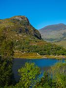 The Eagle's Nest Mountain on The Long Range Killarney, County Kerry, Ireland.<br /> Photo: Don MacMonagle <br /> e: info@macmonagle.com