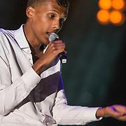 MON/Monaco/20140527 -World Music Awards 2014, Stromae