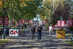 Impressions <br /> Suncore Energy Cup<br /> Spruce Meadows Masters - Calgary 2015<br /> © Hippo Foto - Dirk Caremans<br /> 12/09/15