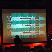 NLD/Aalsmeer/20070601 - Uitzending van de BNN grote  Donorschow,