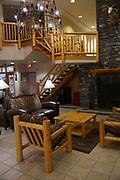 Banf Hotel, Canadian Rockies, Banf National Park