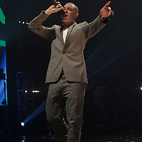 Tyler Daley performing live in the Time to Shine section of the first night of the 1Xtra Live tour, O2 Apollo, Manchester, 2011-11-28
