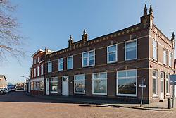 Halfweg, Haarlemmerliede en Spaarnwoude, Noord Holland, Netherlands