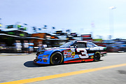 May 10, 2013: NASCAR Nationwide VFW Sport Clips Help a Hero 200,  Austin DillonAdvoCare   (Richard Childress) , Jamey Price / Getty Images 2013 (NOT AVAILABLE FOR EDITORIAL OR COMMERCIAL USE