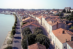 French City