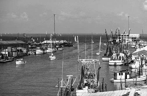 1980 seabrook - kemah waterfront
