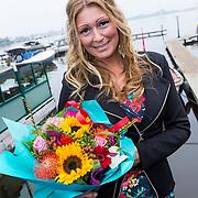 NLD/Loosdrecht/20130925 - CD presentatie Ronnie Tober, Belinda Kinnear