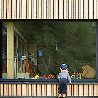 Kinderkrippe Wolfsberg