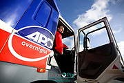 APC  photography at the new Cannock depot. Pictures by Shaun Fellows /  Shine Pix Ltd.