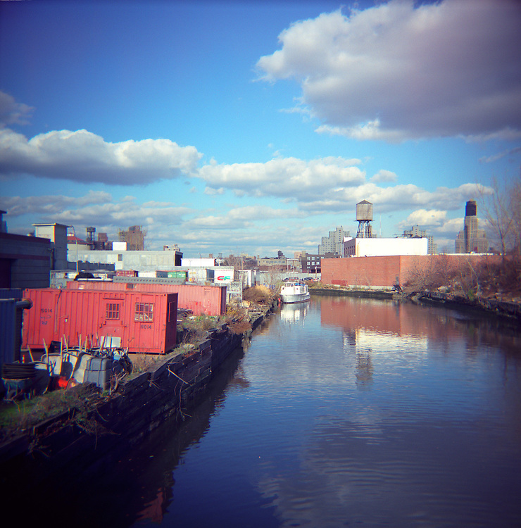 Gowanus, Brooklyn, 2007