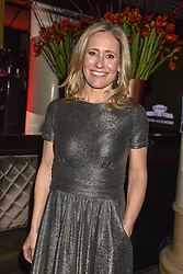 Sophie Raworth at the Costa Book of The Year Award held at  Quaglino's, 16 Bury Street, London, England. 29 January 2019. <br /> <br /> ***For fees please contact us prior to publication***