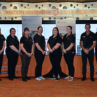 DCO Welcome to WA Event - 2021 - Scitech - 12 Mar 21