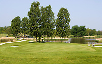 AMSTERDAM - Amsterdamse Golf Club . hole 14.  COPYRIGHT KOEN SUYK