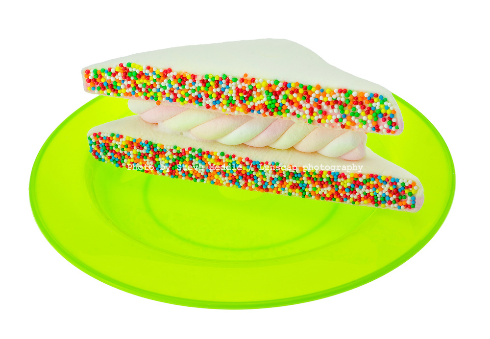 Marshmallow Sandwich - Jan 2014.