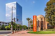 Irvine Spectrum Center at Spectrum Center Dr and Pacifica