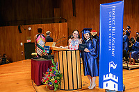 Prospect Hill Academy Charter School  2017 Commencement - Kresge Auditorium at MIT - June 11, 2017