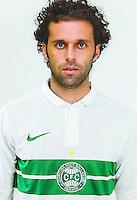 Lincoln Cássio de Souza Soares   ( Coritiba Foot Ball Club  )
