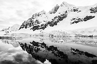 Beautiful Lemaire Channel, Antarctica