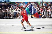 San Francisco Gay Pride Parade. photo by Jason Doiy.©-All Rights Reserved