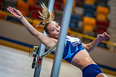 20210214 NED: Dutch Athletics Championships allround, Apeldoorn