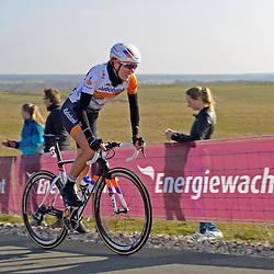 13-03-2016: Wielrennen: acht van Dwingeloo: DWINGELOO (NED): Wielrennen: Vrouwen elite: