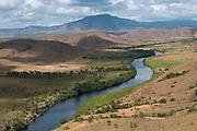 Ireng River<br /> Potaro-Siparuni Region<br /> Brazil Guyana border<br /> GUYANA<br /> South America