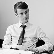 Dan Carter, Project Manager, Bidwells