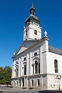 Cathedral ( Basilika ) - Gyor ( Gy?r ) Hungary