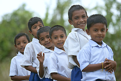 Sri Lankan Children