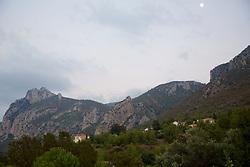 View From Karmi