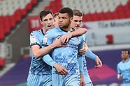 Stoke City v Coventry City 210421