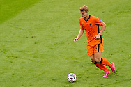 Matthijs de Ligt of the Netherlands during the UEFA Euro 2020, Group C football match between Netherlands and Austria on June 17, 2021 at the Johan Cruijff ArenA in Amsterdam, Netherlands - Photo Andre Weening / Orange Pictures / ProSportsImages / DPPI
