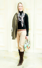 What You are Wearing: Woman`s Weekly