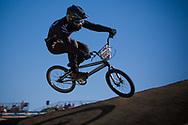 #622 (FRANKS Daniel) NZL at the 2013 UCI BMX Supercross World Cup in Chula Vista