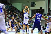 DESCRIZIONE : Sassari Lega A 2012-13 Dinamo Sassari Lenovo Cantù Quarti di finale Play Off gara 2<br /> GIOCATORE : Manuel Vanuzzo<br /> CATEGORIA : Tiro<br /> SQUADRA : Dinamo Sassari<br /> EVENTO : Campionato Lega A 2012-2013 Quarti di finale Play Off gara 2<br /> GARA : Dinamo Sassari Lenovo Cantù Quarti di finale Play Off gara 2<br /> DATA : 11/05/2013<br /> SPORT : Pallacanestro <br /> AUTORE : Agenzia Ciamillo-Castoria/M.Turrini<br /> Galleria : Lega Basket A 2012-2013  <br /> Fotonotizia : Sassari Lega A 2012-13 Dinamo Sassari Lenovo Cantù Play Off Gara 2<br /> Predefinita :