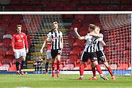 Grimsby Town FC v Crewe Alexandra 040519