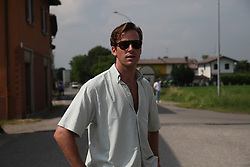 December 11, 2017 - FILE - Golden Globes 2018 Nominees - Nominated for Best Supporting Actor - Armie Hammer, Call Me By Your Name - RELEASE DATE: November 24, 2017 TITLE: Call Me by Your Name STUDIO: Sony Pictures Classics DIRECTOR: Luca Guadagnino PLOT: Summer of 1983, Northern Italy. An American-Italian is enamored by an American student who comes to study and live with his family. Together they share an unforgettable summer full of music, food, and romance that will forever change them STARRING: Armie Hammer as Oliver (Credit Image: © Sony Pictures Classics /Entertainment Pictures/ZUMAPRESS.com)