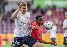 22.07.2020 FC Nordsjælland - AGF