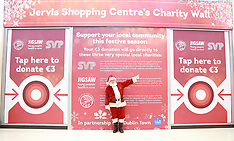 Santa at Jervis