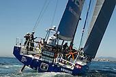 Vestas Volvo Ocean Race 2014-2015
