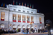 101918 Princesa de Asturias Awards 2018 - Day 2 - Leaves Theater
