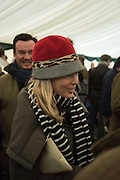 TRISTIA HARRISON,, The Heythrop Hunt Point to Point. Cocklebarrow. 24 January 2016