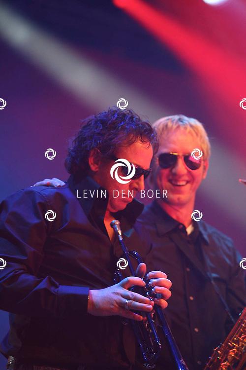 UTRECHT - Marco Borsato tijdens Dommelsch LIVE38 XXL. FOTO LEVIN DEN BOER - PERSFOTO.NU