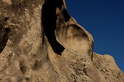 Castelmezzano, Basilicata, Italy - The Lucan Dolomites