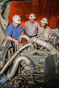 McMurray Training Center, Casper, Wyoming on July 10-12, 2007.