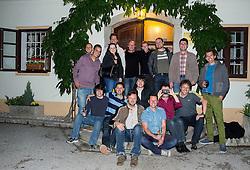 Sportalovih 10 let on May 30, 2014 in Gostilna Cad, Ljubljana, Slovenia. Photo by  Sportida